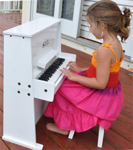 Daycare Durable Toys Piano