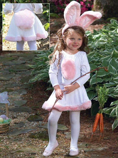 34991 Easter Costumes For Adults and Kids
