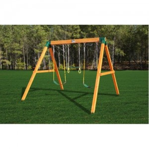 congo wing station 500x500 300x300 A Frame Design Used in Construction of Swing Sets For Children