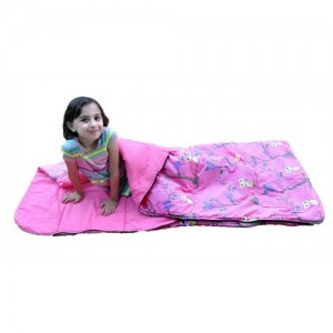 pink owl sleeping bag 500x500 300x300 Kids Sleeping Bags Camping At Home Or Friends House In Comfort