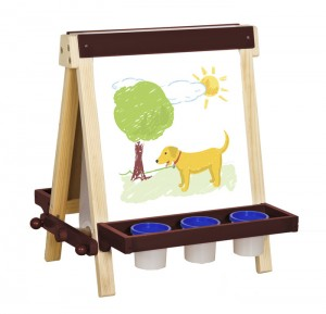 Kids Table Top Easel