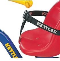 Kettler Kettrikes Trike Seat Belt