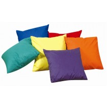 "12"" Mini Throw Pillows 6 Piece Set"