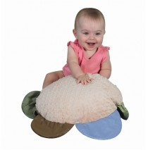 Woodland Sensory Pillow by Children's Factory