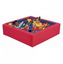 Corral Ball Pool