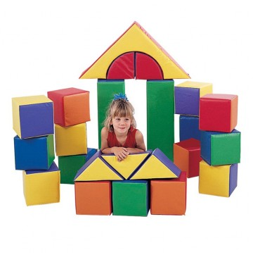 Children's Factory 23 piece Soft Block Set - CF331-502-Block-Set-360x365.jpg