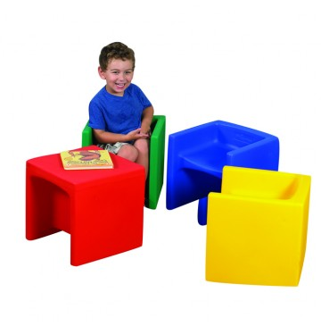 Set of 4 Molded Cube Chairs - CF910-007-cube-chair-set-360x365.jpg