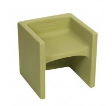 Cozy Woodland Chair Cube - Fern CF910-014