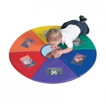 Children's Factory See Me Picture Mat
