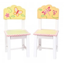 Guidecraft Gleeful Bugs Extra Chairs G88103