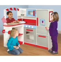 Guidecraft Cook's Nook Play Kitchen G97277