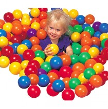Intex Bounce House Play Balls