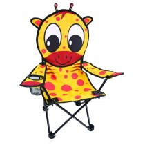 Jerry the GiraffeChair by Pacific Play Tents