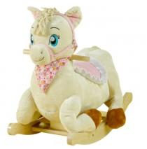 Princess Pony Rocker