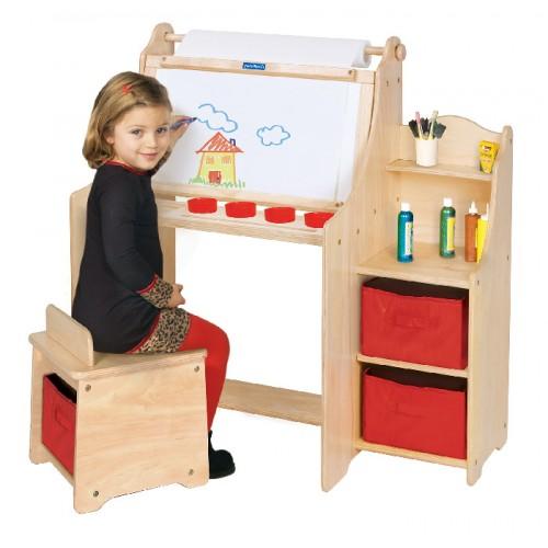 Activity Desks with Storage 500 x 500
