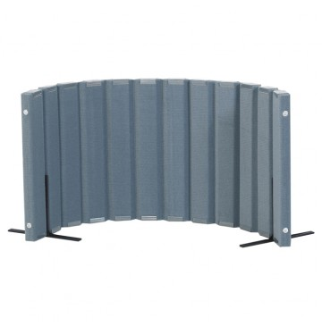 Quiet Divider® with Sound Sponge® 30″ x 6′ Wall – Slate Blue - AB8400BL-360x365.jpg