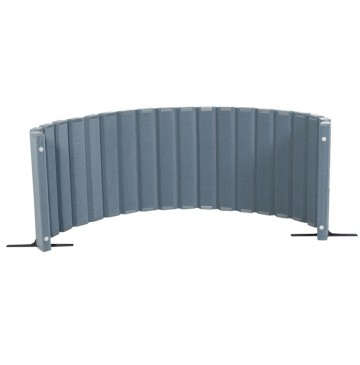 Quiet Divider® with Sound Sponge® 30″ x 10′ Wall – Slate Blue - AB8401BL-360x365.jpg