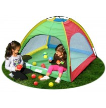Ball Pit Playhouse Play Tent by Gigatent