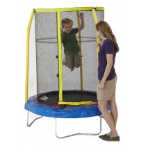 "55"" Junior Combo Trampoline"