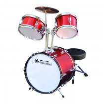 Drum Set 5 Piece By Schoenhut