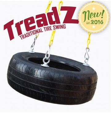 Treadz Traditional Tire Swing - treadZ-tire-swing-360x365.jpg
