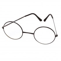 Harry Potter Deluxe Glasses - One Size