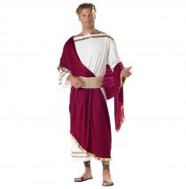 Caesar Adult Costume - One-Size (Standard)