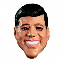 John F. Kennedy Mask - One Size