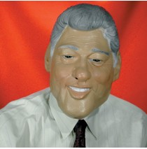 Clinton Mask - One Size