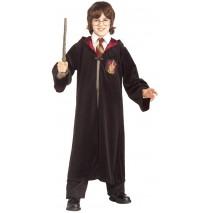 Harry Potter Premium Gryffindor Robe Child Costume - Small