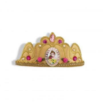 Disney Belle Deluxe Tiara One Size