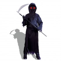 Fade In/Out Unknown Phantom Child Costume - Small (4-6)