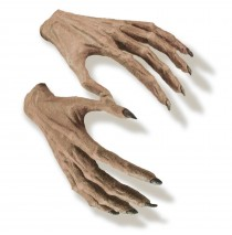 Harry Potter Dementor Hands Child - One Size