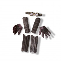 Harry Potter Quidditch Accessory Kit - One Size