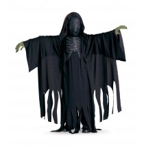 Harry Potter Dementor Child Costume - Medium
