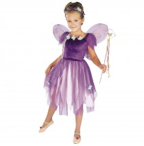 Plum Pixie Child Costume - Medium