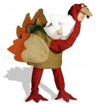 Turkey Adult Costume - L/XL