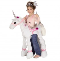Unicorn Child Costume - Standard One-Size