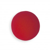 Bozo Red Foam Nose - One Size