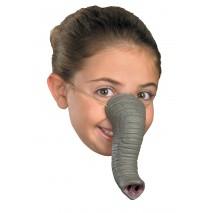 Nose, Elephant - One-Size