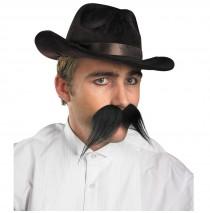Gambler Moustache - One Size