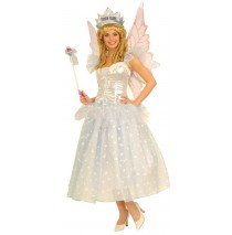 Tooth Fairy Adult - Standard One Size