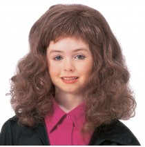 Harry Potter - Hermione Granger Child Wig - One Size