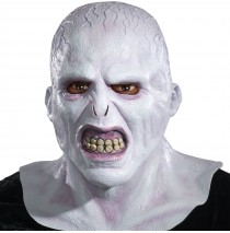 Harry Potter Voldemort Deluxe Mask - One Size