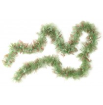 Seaweed Boa 72'' - One-Size