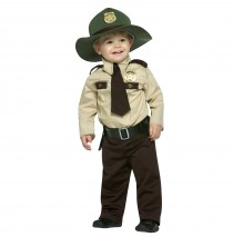 Future Trooper Infant Costume - 18-24 Months