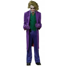 Batman Dark Knight The Joker Grand Heritage Collection - X-Large