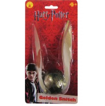 Harry Potter - Golden Snitch - One Size