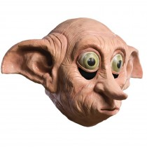 Harry Potter Deluxe Dobby Mask - One Size
