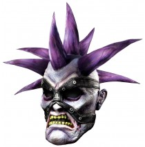 World of Warcraft - Forsaken Mask - Adult - One Size